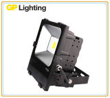 옥외 정연한 정원 점화 (SLS208)를 위한 100W LED 투광램프