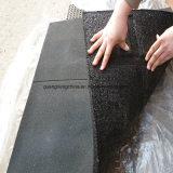 Mattonelle di pavimento di gomma di pavimento del campo da giuoco di gomma esterno delle mattonelle