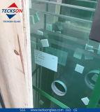 Плоский безопасности закаленного закаленное стекло плавающего режима для создания окна двери