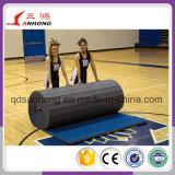 Couvre-tapis de judo de Tatami de roulis de Flexi de vente en gros de fabrication de qualité pour la gymnastique