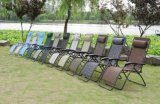 無重力状態の折る余暇の椅子(BLF-101)