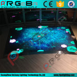P8.92 hohes interaktives Video-Dance Floor-Stadiums-Licht der Definition-LED