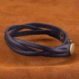 Heißer Verkauf WestVingate gebildet von Rindleder-Bronze überzogenen Armband-Form-Schmucksachen