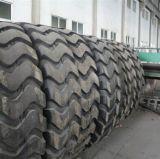 36.00-51, 37.00-57, 40.00-57 ermüdet der sehr große OTR Gummireifen-Schlussteil Radialgummireifen weg vom Straßen-Gummireifen-Bergbau-Gummireifen
