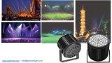 120V 230V 240V 277V 347V 480V 크리 사람 LEDs 경기장 공원 포트 400W 옥외 LED 높은 돛대 빛