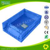 Caixa movente Stackable plástica para a venda