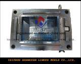 Engradado de plástico usados do molde (LY-3019)