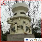 Trituradora hidráulica con varios cilindros del cono para el machacamiento de piedra duro