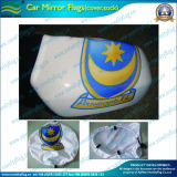 AdvertizingまたはPromotion (NF13F14009)のための車Side Mirror Cover Flag