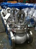 """Класс API600 4""""земного шара клапана из нержавеющей стали"""