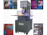 Embalaje de la ampolla/máquina automáticos de la soldadura/del lacre