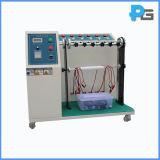 IEC60335-1 Teste da curvatura do cabo de alimentação da máquina para aparelho doméstico