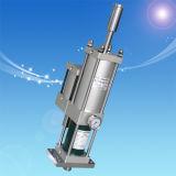أسطوانات الزيت القابلة للضبط ذات الهواء فوق الضغط ذات أسلوب عالي الجودة (JLCF)