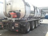 47000L Carbon Steel Bitumen Tanker Trailer