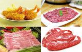 Automatische het Slaan van het Vlees van de Hamburger Machine