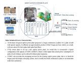 Configuration tipico di Palm Plantation Captive Power Plant