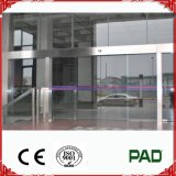 Passageway Electrical Sliding Door with Sensor and Clamp Knell