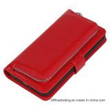 iPhone 8/8plus аргументы за сотового телефона отделяемого магнитного бумажника передвижное