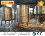 Edelstahl-Brauerei-Geräten-industrielle Bier-Gärungserreger für Verkauf