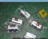 중국 공장 가득 차있는 자동적인 장난감 회전하는 포장기