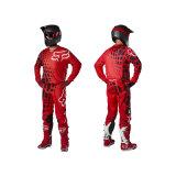 Camisola feita sob encomenda/calças do MX que competem a roupa do motocross do fato (AGS05)