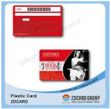 카드 떨어져 인쇄된 PVC 카드 또는 오프셋 인쇄 찰상