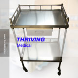 Het Karretje van de Behandeling van het ziekenhuis (thr-MT024)