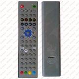 Télécommande étanche LCD de la télécommande TV SPA TV LPI-W061