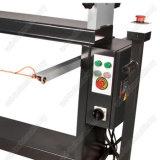 中国の製造業者の電気スリップのローラー機械(ESR-1300X1.5E)