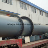 Model 2.4*20m를 가진 세륨 Certificated Coal Slurry Dryer