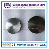 Vacuum Coating를 위한 순수한 Molybdenum Disc