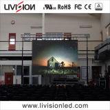 P3.91屋内LED表示スクリーンLEDの使用料スクリーン