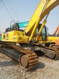 セリウム(PC450-8)との小松Used 45 Ton Hydraulic Crawler Excavator