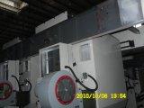 Máquina de impresión de alta velocidad de la grabadura del ordenador (tres motores)