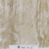 Yingcai 1m 폭 노란 정맥 돌 패턴 물 인쇄 필름