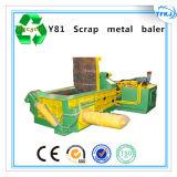 125ton油圧スクラップの出版物の金属の梱包機械(セリウム)
