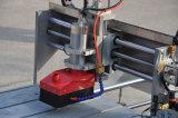 Enrutador CNC para proceso de metal (XE4040)