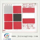 Hoja colorida laminada del laminado de la alta presión de HPL/Compact