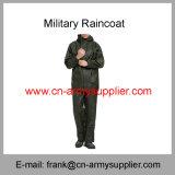 Tactische regenjas-Politie regenjas-Marine regenjas-Leger Groene Militaire Regenjas