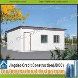O baixo custo fácil de construir casas