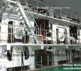 Hochgeschwindigkeitsspezialität-Papiermaschine (/Filter/Tobacco /Decorative PapierAramind)