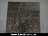 Polished Natural Black / Nero Marquina Marble, Portoro Marbre Tile pour plancher / sol / Mur