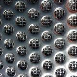 Диск фильтра ячеистой сети 5 нержавеющей стали спеченный Layeres для индустрии микстуры
