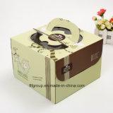 Le design de mode Boîte à gâteau personnalisé dans différents modèles et tailles