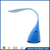 Диктор Bluetooth светильника стола T11 СИД творческий беспроволочный