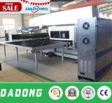 China Dadong Es300 Equipos CNC punzonadora de torreta hidráulica CNC