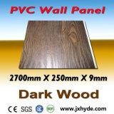 壁の建築材料に使用する別のデザインPVCラミネーションのパネル
