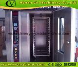 elektrische Backen-Ofenmaschine des Brotes 32plates mit Prüfungsvideo
