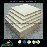 Grado de muebles de madera contrachapada, Combi, Core, Okume cara y espalda