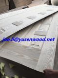 Le teck/Sapele/placage frêne porte MDF de la peau avec de très bas prix